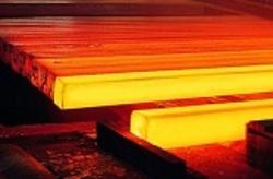 افزایش 14 درصدی تولید شمش فولادی کشور