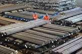 صادرت فولاد کم نشده است