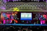 برنامه روز پنجم کاروان ایران در بازیهای پاراآسیایی
