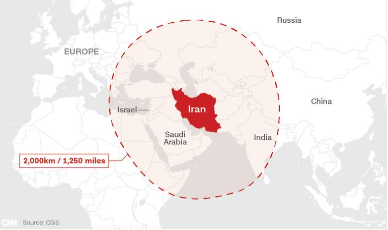 آشنایی با سلاح مرگبار ایرانی برای متجاوزان