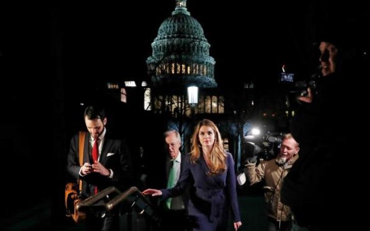 گالری تصاویر افرادی که تاکنون کاخ سفید ترامپ را ترک کردهاند+ ۳۴ عکس