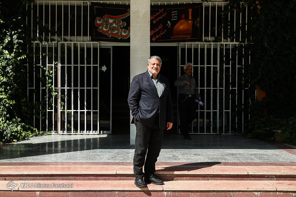 کوته فکری است که فکر کنم 1400 رییس جمهور می شوم/ قالیباف بر اساس مذاکرات پنهان شهردار شد/ روحانی به وزرایش هم وقت ملاقات کم می دهد
