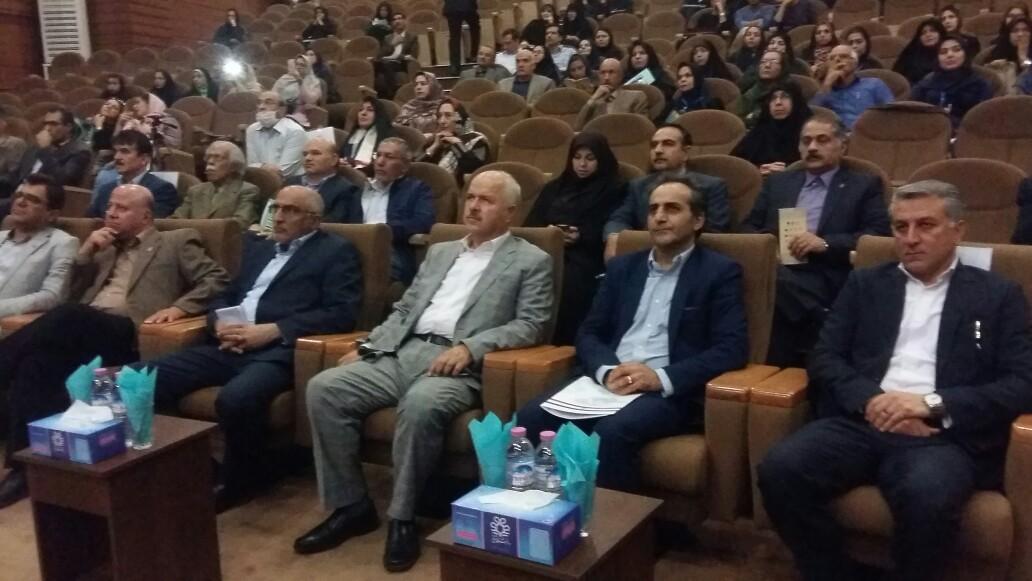 آعاز سیزدهمین گردهمایی ببن المللی انجمن ترویج زبان و ادب فارس