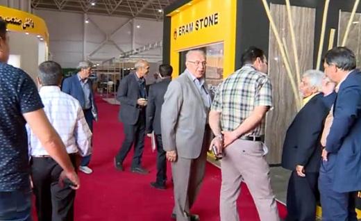 دعوت از ۲ هزار بازرگان و صنعتگر اروپایی و آسیایی به نمایشگاه بین المللی سنگ محلات