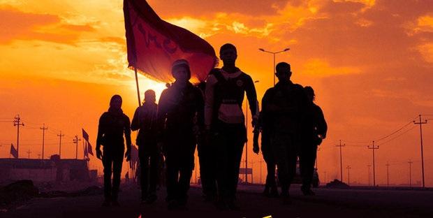 دهنکجی عراق به دشمن با یک نذر متفاوت برای زائران ایرانی