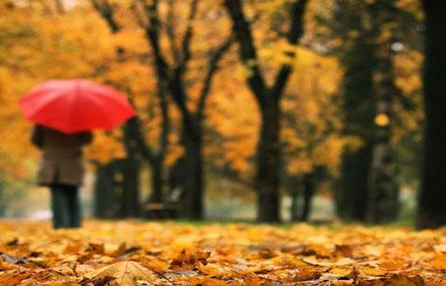 دل و دماغ ندارید، شاید افسردگی پاییزی دارید!