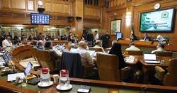 ماجرای استفاده خانوادگی عضو شورای شهر تهران از اموال بیتالمال چیست؟