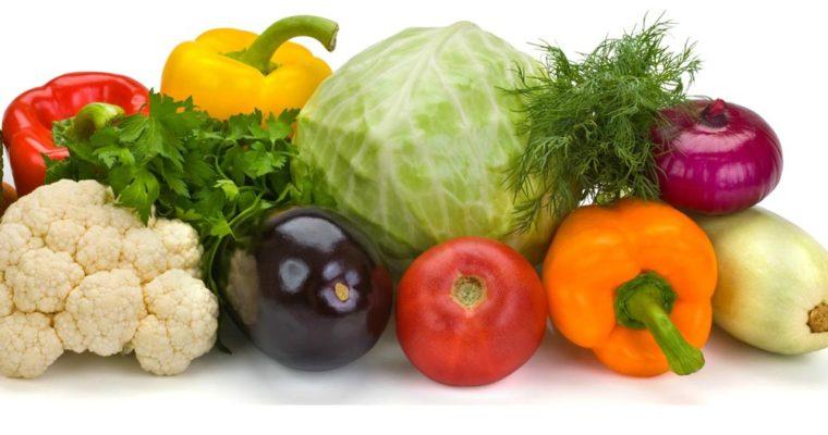 بازار سبزی و صیفی با نوسان قیمتی همراه شد