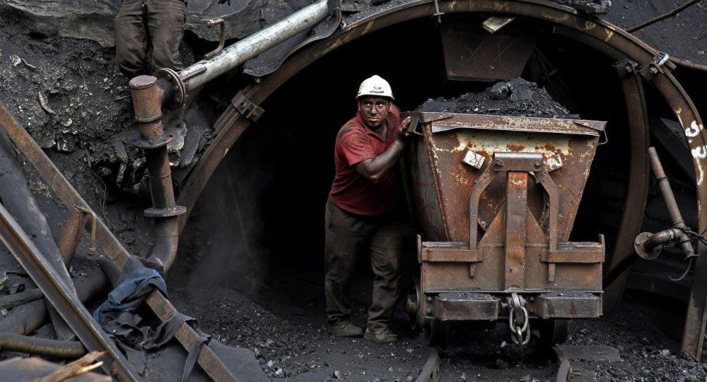 ذخایر یک میلیارد و دویست میلیون تُنی ذغال سنگ مغفول ماند؟/ واردات ذغال سنگ با 3 برابر قیمت داخلی!