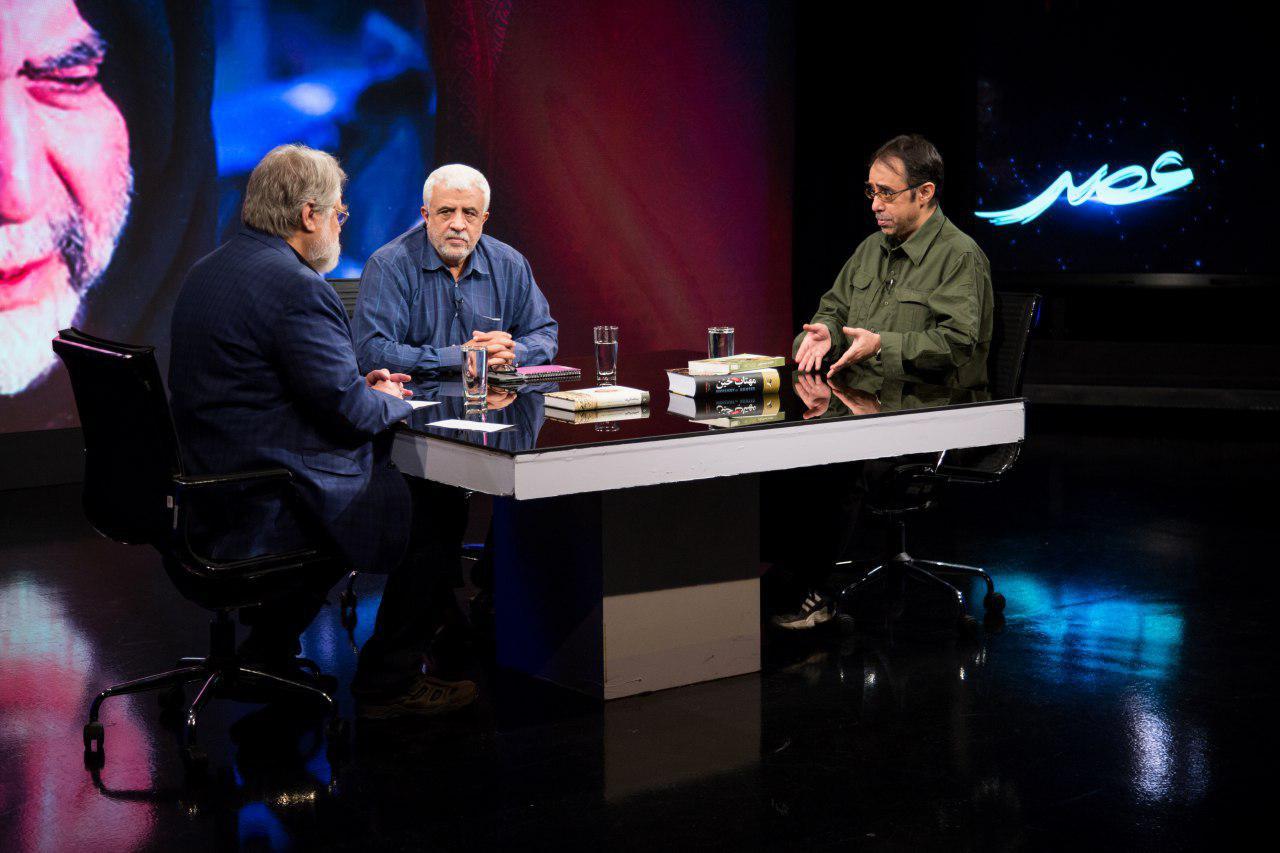 ناگفتههایی از زندگی سردار شهید همدانی در برنامه «عصر»