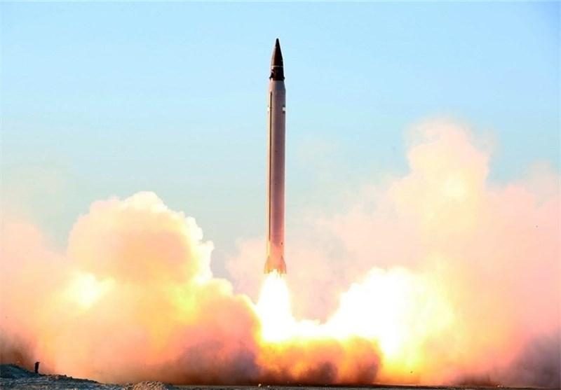 موشک بالستیک عماد، فقط 7 دقیقه تا اسرائیل