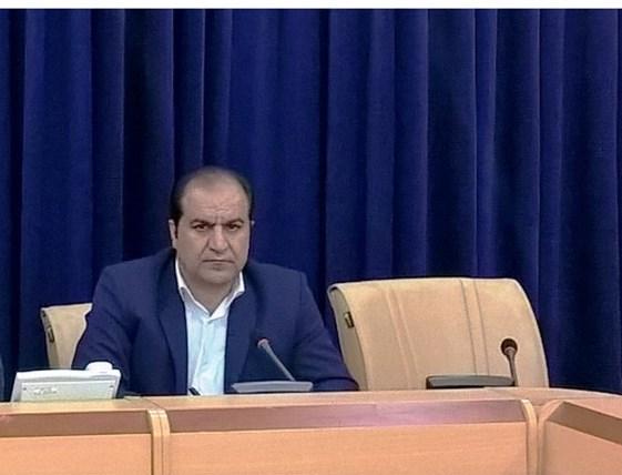 مهران امن ترین مرز برای تردد زائران اربعین حسینی