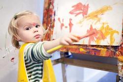 به تقویت استقلال کودک خود کمک کنید