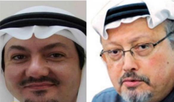 المسئله: کشته شدن برادر و همسر برادر جمال خاشقجی