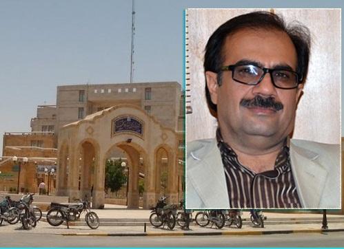 حکم شهردار بوشهر صادر شد