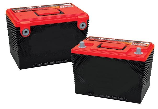 باتری اتمیک در بازار چند؟