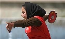 نتایج کاروان ورزشی ایران در ششمین روز بازیهای پاراآسیایی ۲۰۱۸