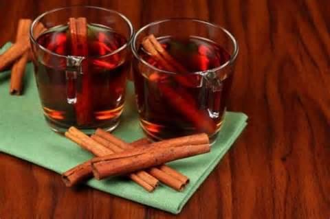 معجزه  چای دارچین بر سلامتی!