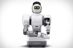 رباتی که زندگی شما را بسیار آسانتر میکند +فیلم