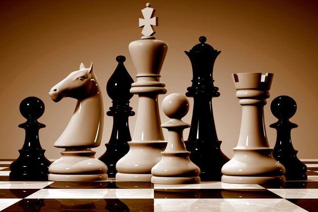 بازیهای پاراآسیایی جاکارتا؛ نتایج دور اول تا سوم مسابقات سریع شطرنج نابینایان