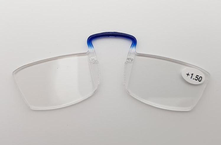عینکهای مطالعهای که از آینده آمدهاند +فیلم
