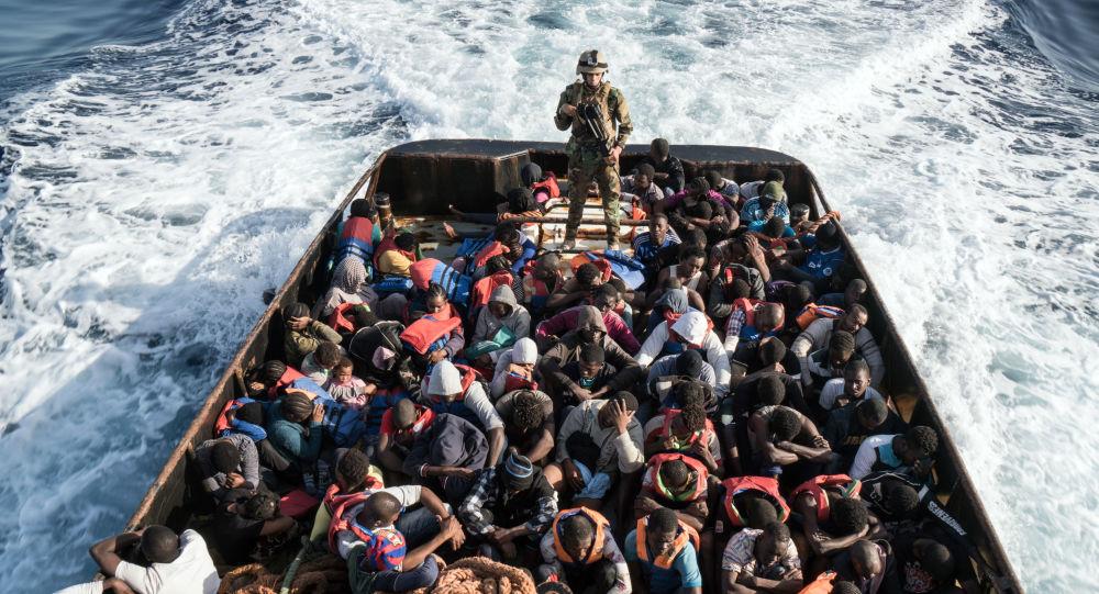 کشفیات قاچاق انسان در سال جاری به ۱۹۶ نفر رسید
