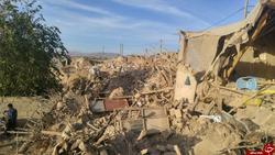اتمام ساخت و ساز یک هزار و 263 واحد مسکونی زلزله زده تا پایان مهر ماه
