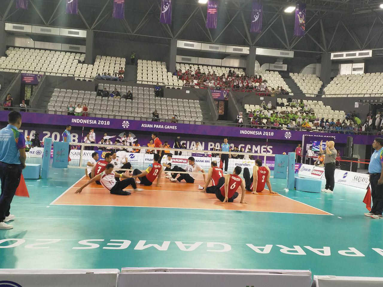 روز ششم بازیهای پاراآسیایی جاکارتا / 4 طلا، 2 نقره و 2 برنز حاصل تلاش ورزشکاران ایرانی