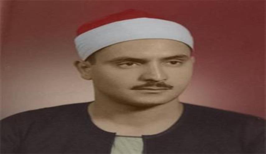 تلاوت مجلسی آیات ۵۲-۸۹ سوره الشعراء با صدای محمد صدیق منشاوی