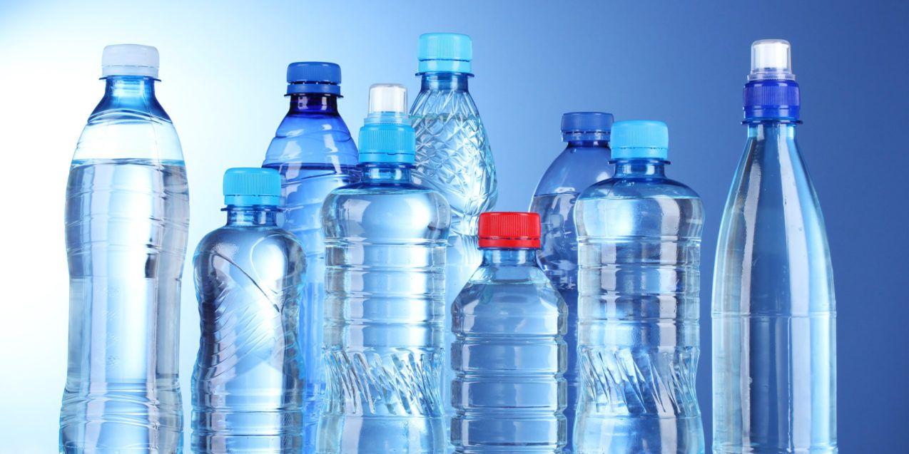 قیمت انواع آب معدنی در بازار