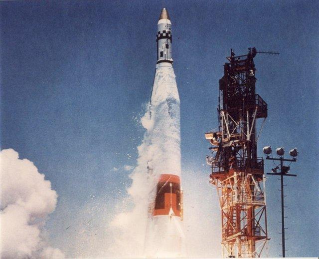 از نخستین ماهواره جاسوسی چه میدانید؟ + عکس