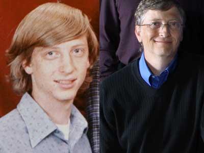 اولین کارمندان مایکروسافت الان کجا هستند؟ + تصاویر