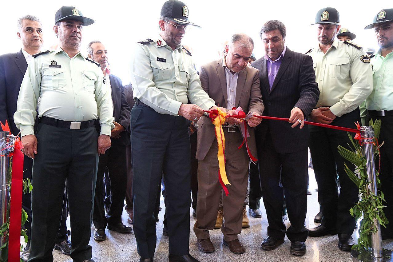 امنیت  برقرار شده در فرودگاهها حاصل تلاش پلیس و نیروهای امنیتی کشور است