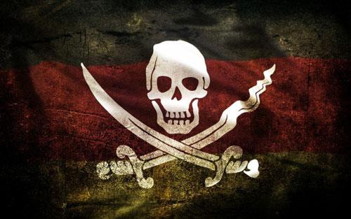 مکانی که دزدان دریایی درآنجا منتظر شما هستند!+ تصاویر