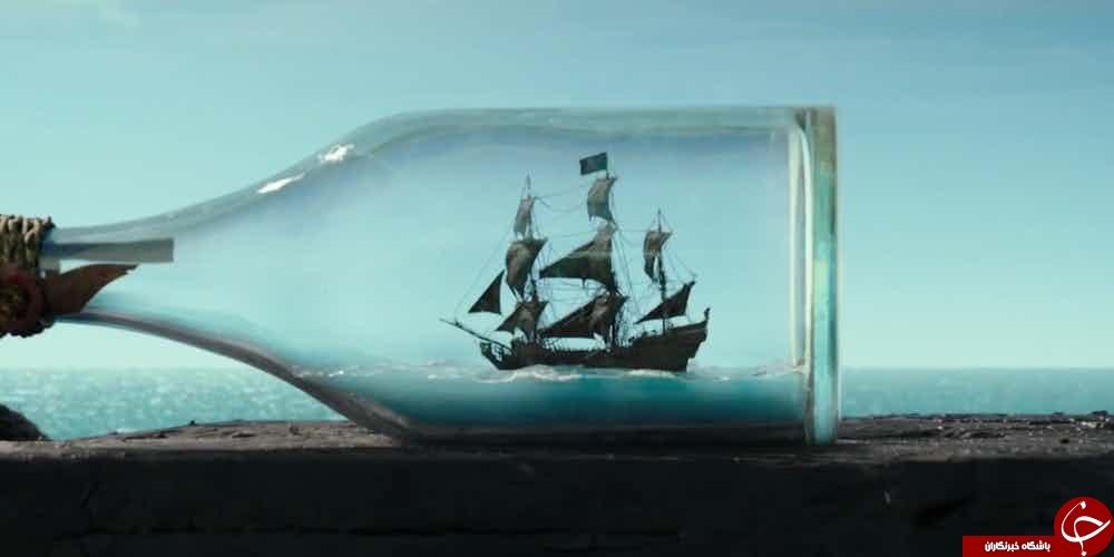 ۸ مکانی که دزدان دریایی درآنها منتظر شما هستند!