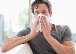 پاییز، آغاز حساسیت ها و آلرژی های فصلی