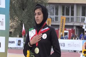 روز ششم بازیهای پاراآسیایی جاکارتا / ۶ طلا، ۳ نقره و ۳ برنز حاصل تلاش ورزشکاران ایرانی