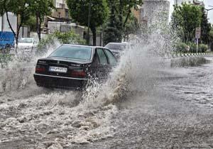 هشدار هواشناسی: موج دوم بارشهای پاییزه و احتمال وقوع سیلاب از بعدازظهر امروز 20 مهرماه در مازندران