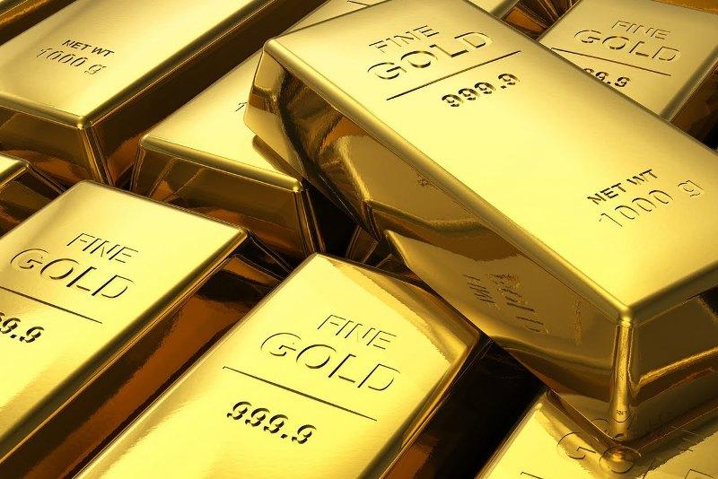 امروز قیمت طلا یازده دلار افزایش یافت/بدترین وضعیت بازارهای بورس آمریکا و اروپا