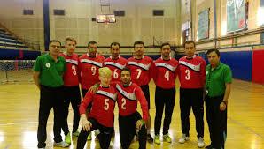 مربی تیم ملی گلبال: از عنوان قهرمانی ایران در برابر چین دفاع می کنیم