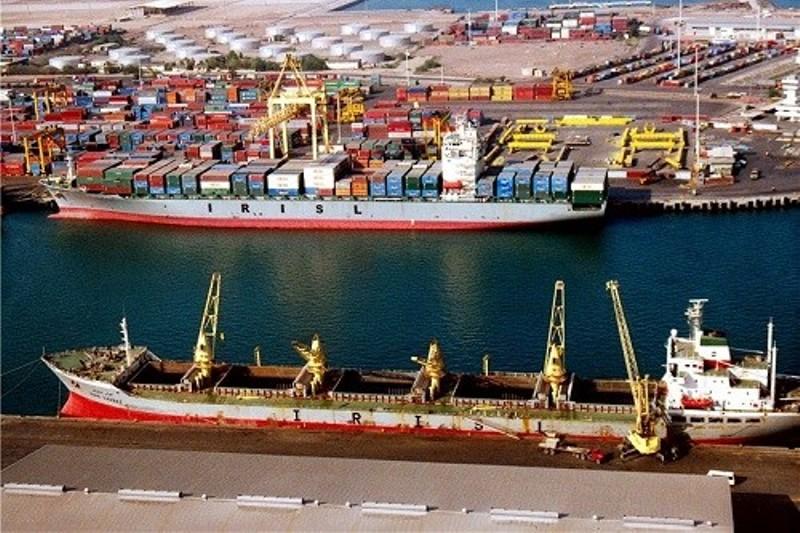معاون مهندسی و توسعه امور زیرینایی سازمان بنادر و دریانوردی: توسعه بندر چابهار منافع ملی کشور را تضمین میکند