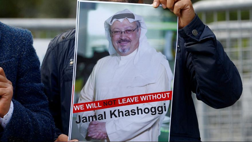 از عربستان میخواهیم با تحقیقات درباره پرونده خاشقجی همکاری کند