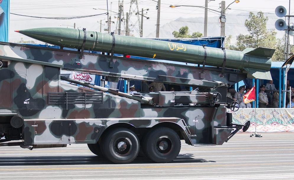 کدام تجهیزات نظامی در روز رژه نیروهای مسلح به نمایش در آمدند؟ + تصاویر