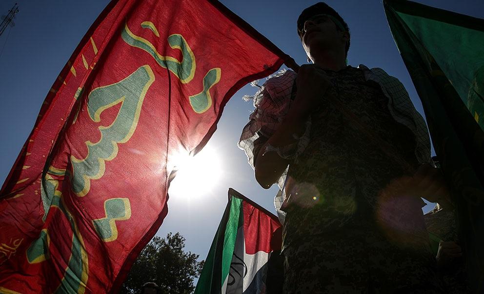 کدام تجهیزات نظامی در رژه نیروهای مسلح به نمایش در آمدند؟ + تصاویر