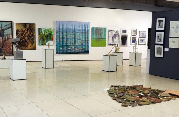 مجسمهها پیامآور صلح و دوستی شدند/ حضور ۳۵ هنرمند ایرانی و خارجی
