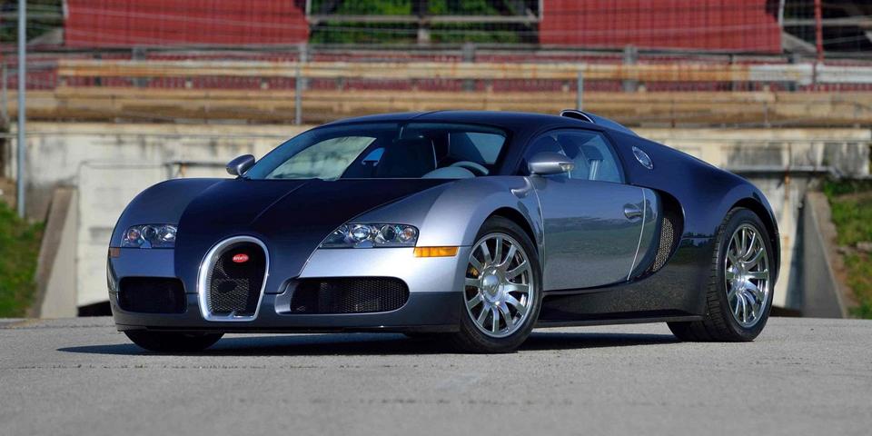 خودروهایی که حتی از ماشین مسابقه فرمول 1 هم سریعتر هستند + تصاویر