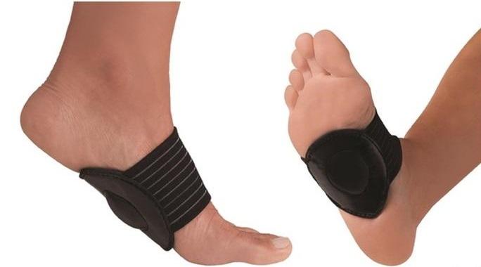 ورزشهای مناسب برای درمان صافی کف پا + تصویر