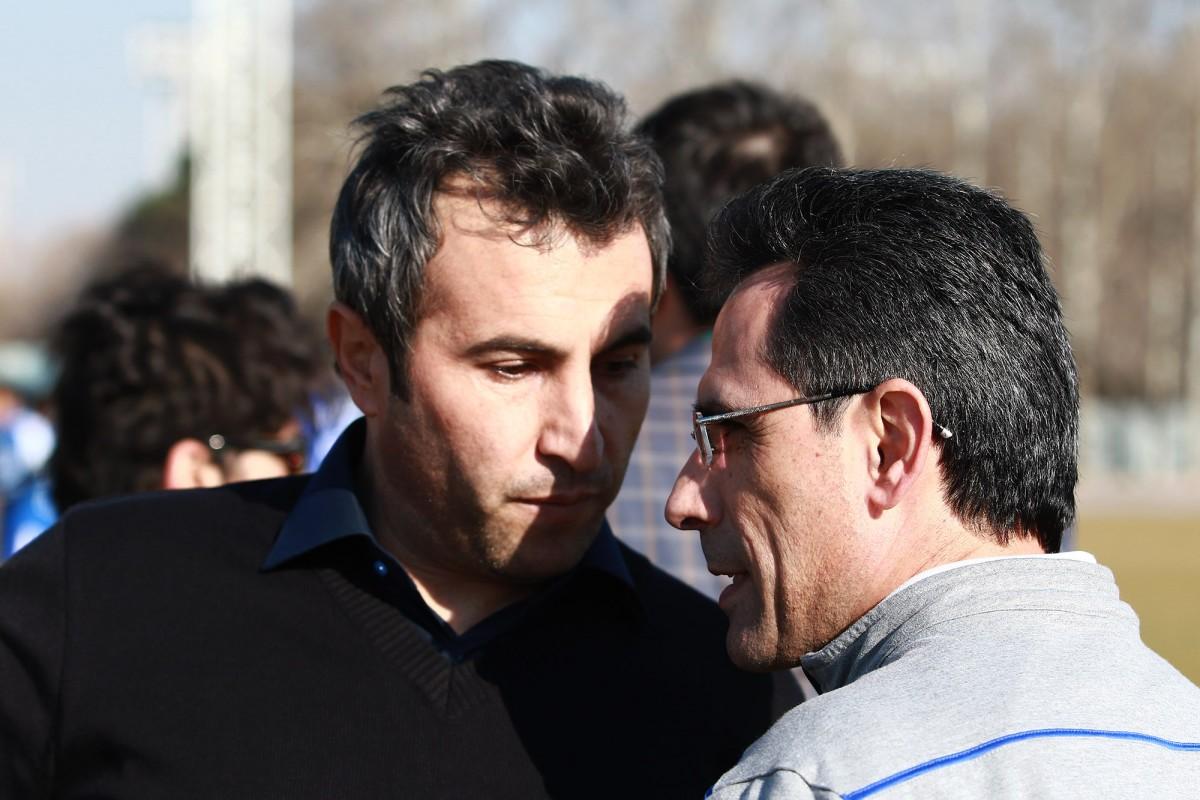 تاپ 7 صبح سه شنبه دسته گلی که فوتبال پایتخت با دست سیاسیون به آب داد
