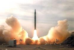 سامانههای دفاع هوایی عاجز در برابر سجیل/موشک ۲۳ و نیم تُنی ایران را بیشتر بشناسید