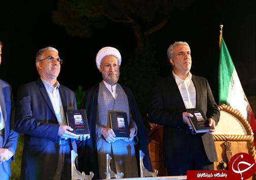 اشعار حافظ نه فقط بر دل ایرانیان بلکه بر دل جهانیان می نشیند/ گوته خود را مرهون حافظ میداند